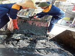 Bùn bể phốt ở việt nam được xử lý như thế nào?
