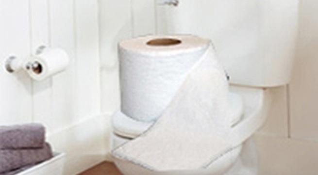 Nguồn gây bệnh ung thư trong nhà vệ sinh