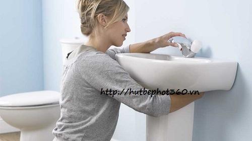 1/ Cách lắp đặt chậu rửa mặt treo tường
