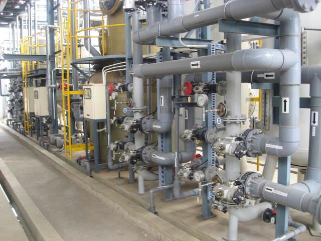 Các quy chuẩn hệ thống cấp thoát nước trong nhà và công trình