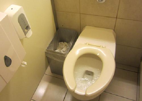 cách xử lý bồn cầu bị nghẹt giấy vệ sinh thế nào cho nhanh nhất