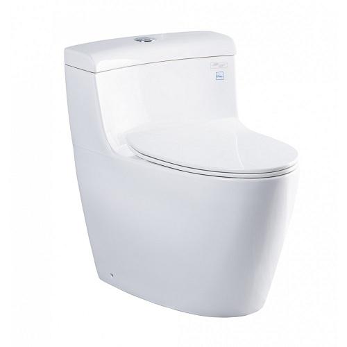 các loại bồn cầu vệ sinh