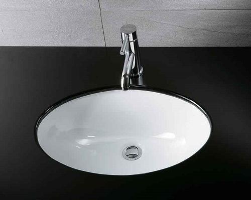 lavabo âm bàn